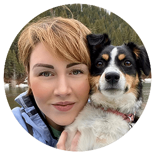 Katie Kleinsmith - CAO & Marketing Director